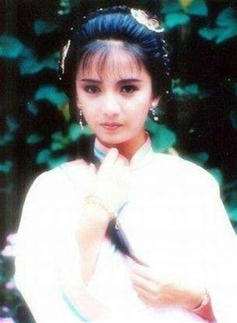 Top 8 Most Popular Hong Kong TVB Actresses Unknowns