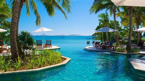 fiji holidays find cheap  packages  expedia