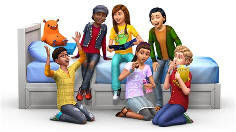 The Sims 4 Ps4 By Butikgames the sims 4 ps4 and xbox one release date timetable