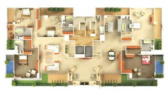 Big House Blueprints Http Www Pridegroup Net Pride Picassa In S P I R A