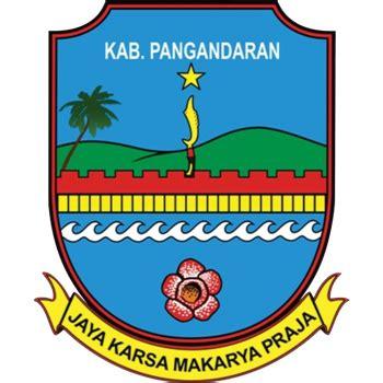 logo kabupaten kota  provinsi jawa barat idezia