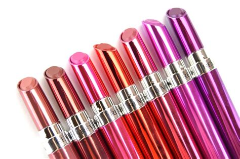 Lipstik Revlon Hd vibrant high definition colour with revlon