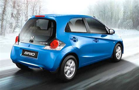 brio car price in delhi all new honda brio to be launched in 2017 cardekho com