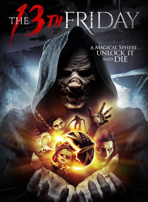 film seri friday the 13th the 13th friday movie review cryptic rock