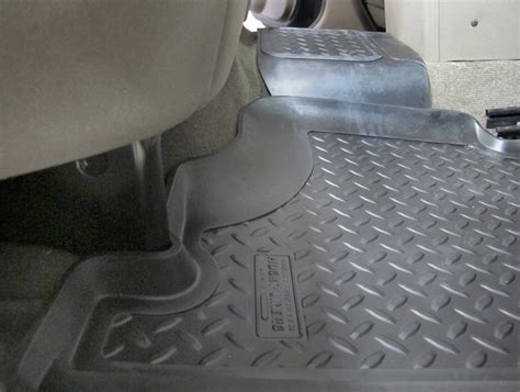 2008 Jeep Grand Floor Mats by Floor Mats For 2005 Jeep Grand Husky Liners Hl60611
