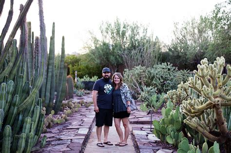 Phoenix Summer Flashlight Tours At Desert Botanical Desert Botanical Garden Free Day