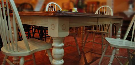 dining room furniture in rochester ny amish outlet