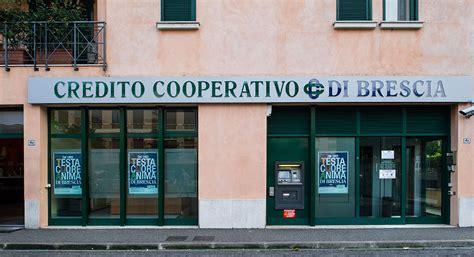 di credito cooperativo di brescia filiali tutte le filiali gussago bs credito cooperativo di
