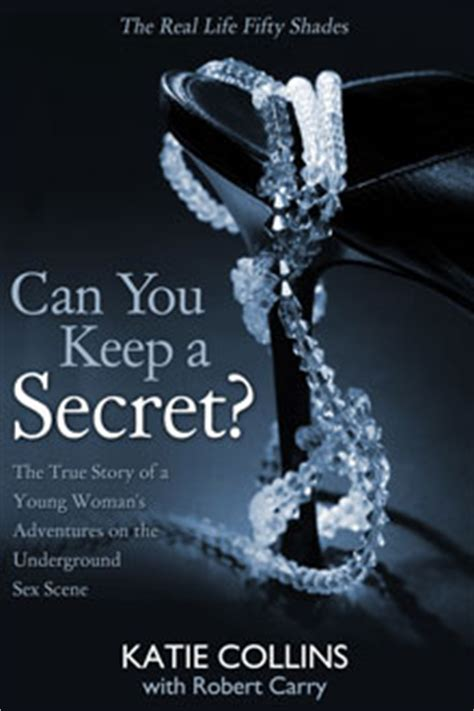 Can You Keep A Glitzy Secret With This Opulence Necklace can you keep a secret robert carry writing ie