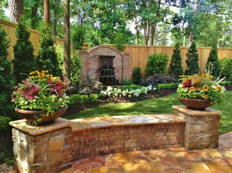 Mediterranean Backyard Landscaping Ideas Mediterranean Landscape Remodeling Ideas Superb Blueberry Tree