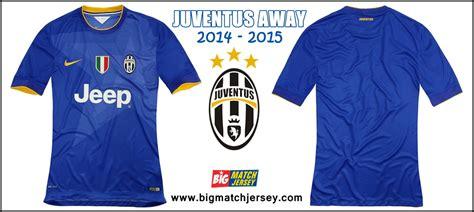 Obral Jersey Juventus Away Grade Ori jersey grade ori juventus away 2015 images