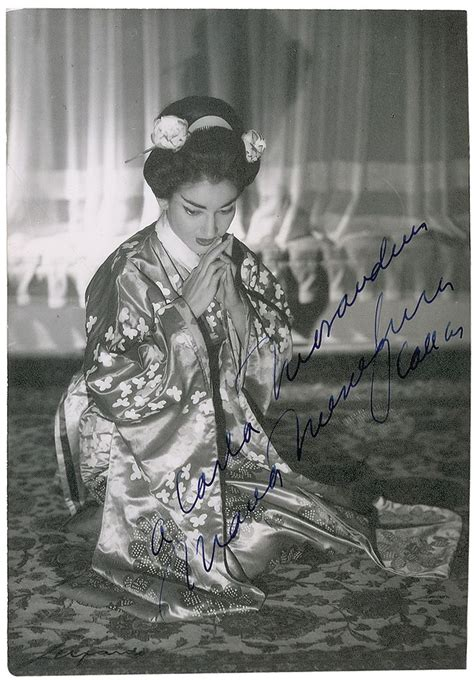 maria callas madame butterfly maria callas muses icons the red list