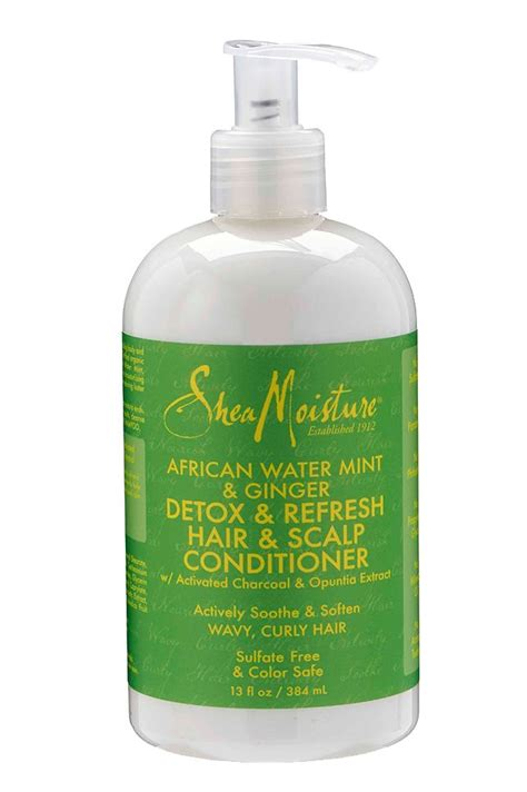 Eternal Water E Detox Energize Hydrate Refresh 1000 Images About Sheamoisture Hair Care On