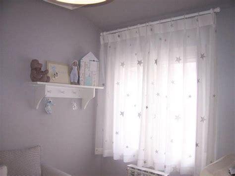 cortinas para habitaciones de bebe m 225 s de 10 ideas incre 237 bles sobre cortinas habitacion bebe