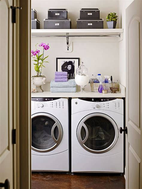 Laundry Closet Modern Furniture Practical Storage 2013 Decorating Ideas