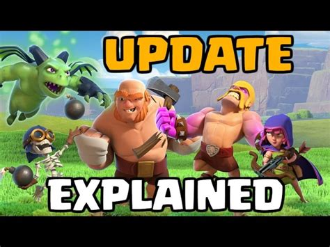 clash of clans boat update review clash of clans spring update full review may 2017