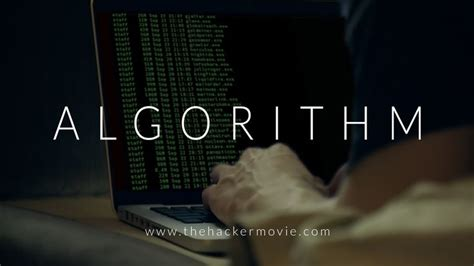 film hacker complet algorithm the hacker movie full length film about a