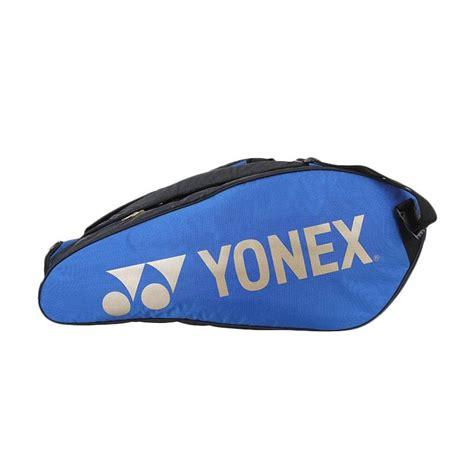 Tas Yonex Lcw New Ori jual yonex bag badminton tennis tas raket blue bag9629ex harga kualitas terjamin