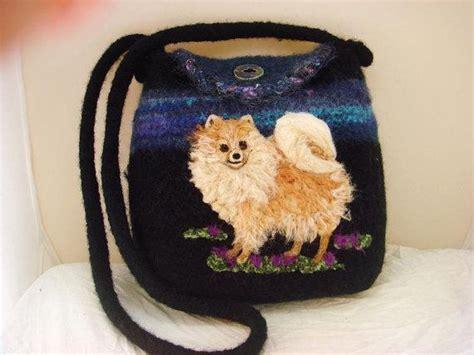 pomeranian purse 17 best images about kutya on press photo black pomeranian and prints