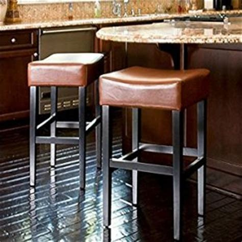 Bar Stools That Supports 300 Pounds by Top 10 Best Leather Bar Stools In 2017 Topreviewproducts