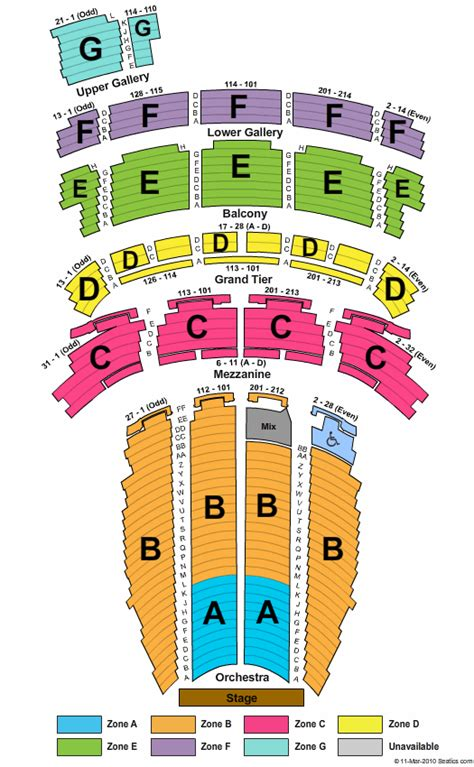 orpheum theatre vancouver seating chart brokeasshome com orpheum seating chart brokeasshome com