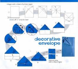 how to make an envelope out of paper envelope origami feelings pinterest