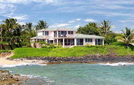 house poipu sandybeach house hawaii kauai south shore