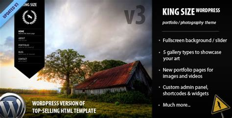 themeforest video background themeforest yearly roundup the best wordpress themes of 2011