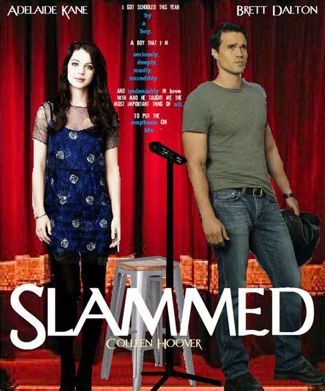 this a novel slammed 23 best images about slammed layken will on