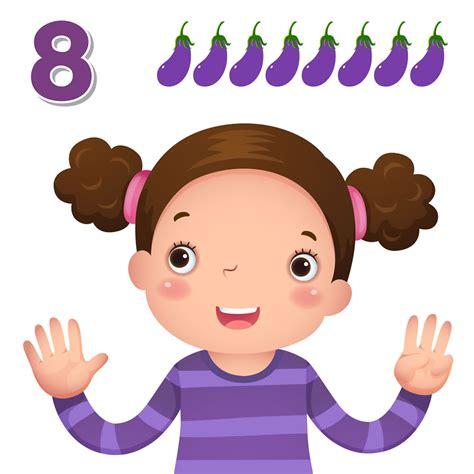 imagenes de niños jugando con numeros fichas de n 218 meros 174 numeraci 243 n para ni 241 os de infantil