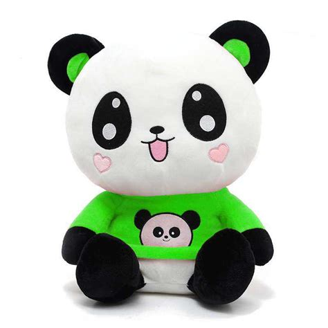 T Shirt Panda Honeyworks Tuquoise And Pink Baby Color buy happy panda wearing beautiful green baby panda t shirt at lowest price in india