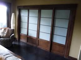 Rice Paper Closet Doors 17 Best Images About Meditation Room On Sliding Doors Half Rack And