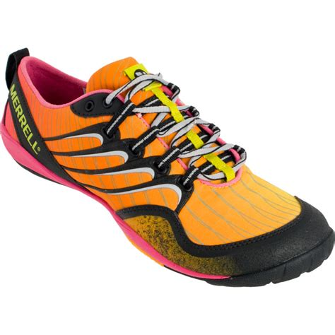 running shoes merrell merrell lithe glove trail running shoe s