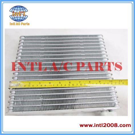 auto air conditioning repair 2003 mitsubishi pajero auto manual car ac air conditioning evaporator coil for mazda 3 mitsubishi pajero nm np 275 x 245 x 58mm