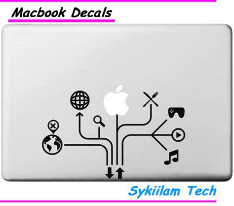 Wifi Macbook Decal 11 13 15 17 livraison apple logiciel promotion achetez des livraison