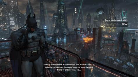 batman return to arkham an 225 lisis de la versi 243 n ps4