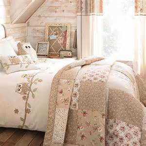 nature bedding enchanted bedspread pillowshams by kaleidoscope
