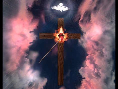 imagenes de dios jesus y espiritu santo te necesito jes 250 s misioneros del espiritu santo youtube