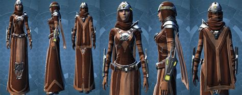 Vanity Armor Swtor Core Worlds And Deep Core Explorer Pack Preview Dulfy