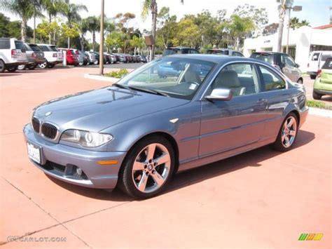 2004 Bmw 325i Specs by Bmw 3 Series 325i 2004 Auto Images And Specification