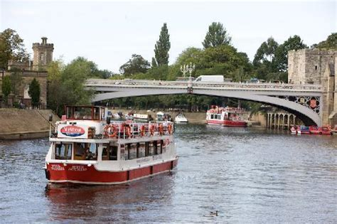 york boat city cruises york england top tips before you go