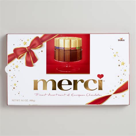 Online Home Decor Store by Merci Chocolates World Market