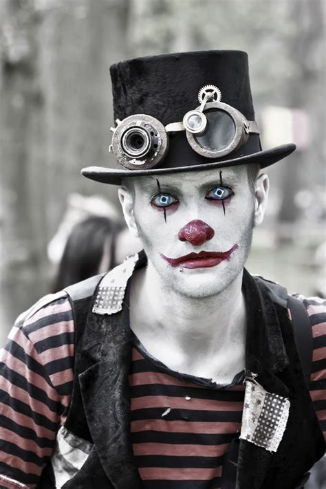 Best 25 Scary Clown Costume by Best 25 Costumes Ideas On