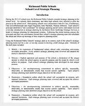 affirmative policy template plan template 129 free word excel pdf format
