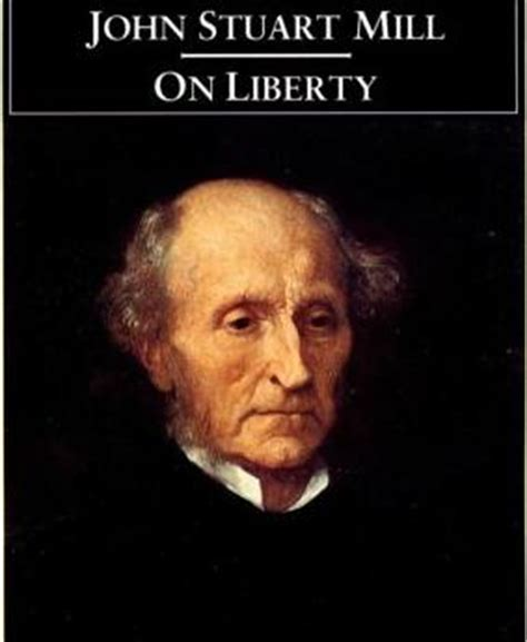 On Liberty By Stuart Mill Essay by On Liberty By Mr Stuart Mill From The Archives Library Of The Americas