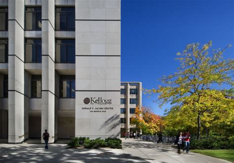 Sfsu Mba 2017fall Deadline by Kellogg School Of Management Fall 2017 Mba Application