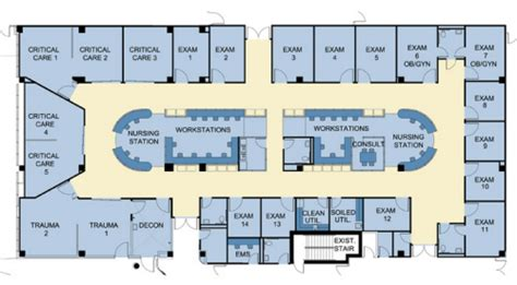 emergency department floor plan 28 emergency room floor plan emergency room design