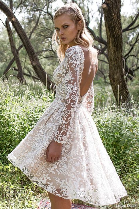 25  best ideas about Short wedding gowns on Pinterest