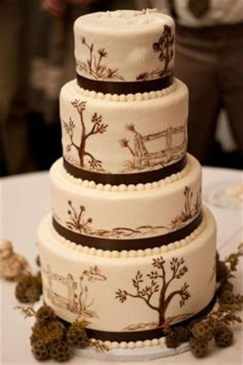 backyard wedding cake ideas western wedding on pinterest western weddings country