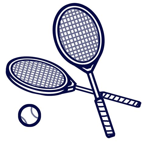 tennis clipart free tennis clip clipart best